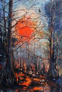 Donna_Swampfire,-Watermedia